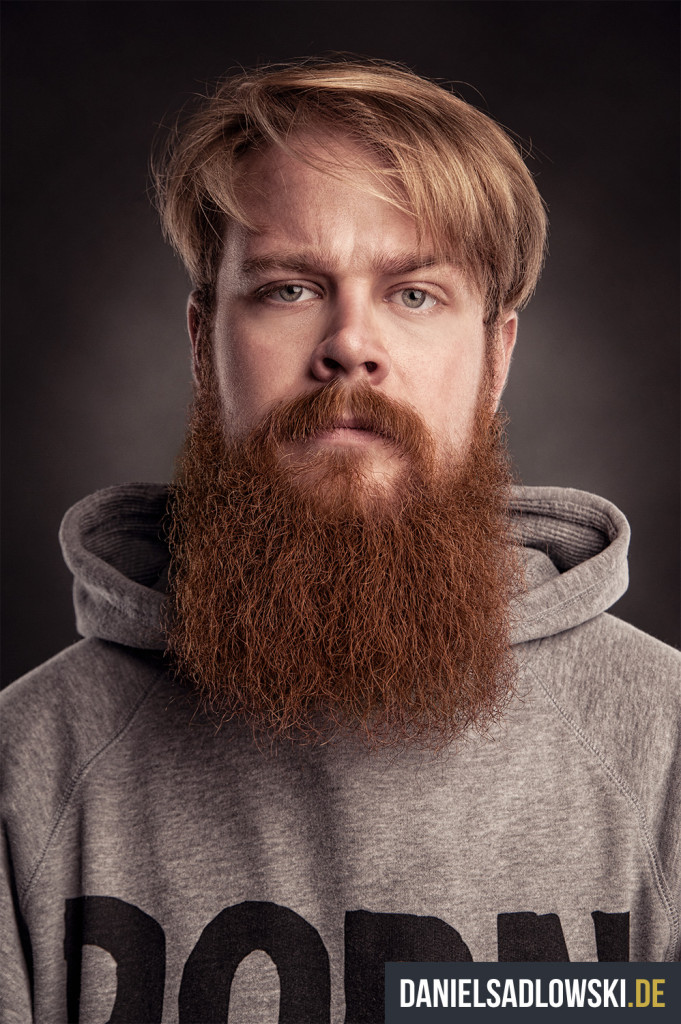 how to grow a beard forum